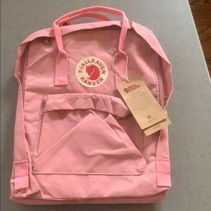 Fjallaraven Kanken Bag